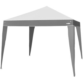 Brunner Isola II Tente 3x3m, white/dark grey